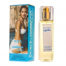 "Парфюмерная вода Dolce and Gabbana ""Light Blue"", 50ml (суперстойкий)"