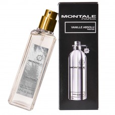 "Парфюмерная вода Montale ""Vanille Absolu"", 50ml (суперстойкий)"